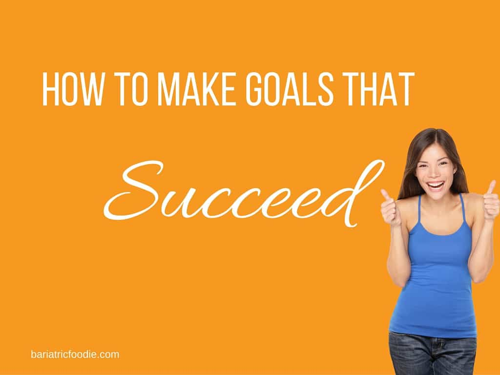 Goals that succeed featured image